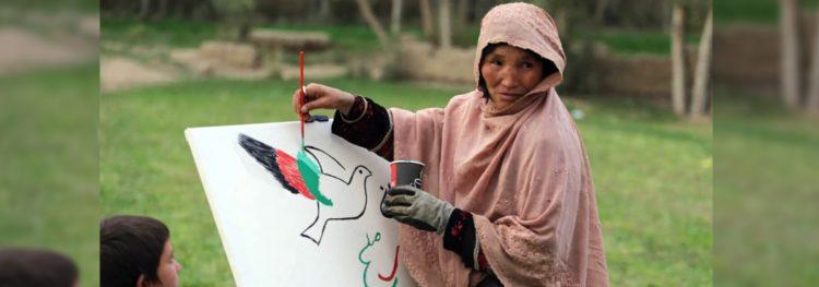 زنان افغانستان