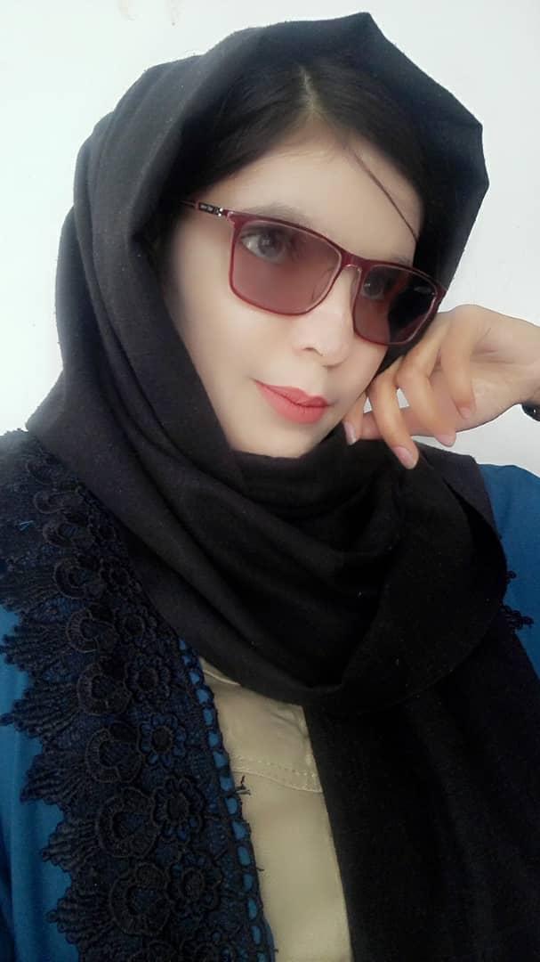 لیدا احمدی