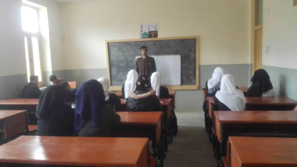 آموزش در پروان