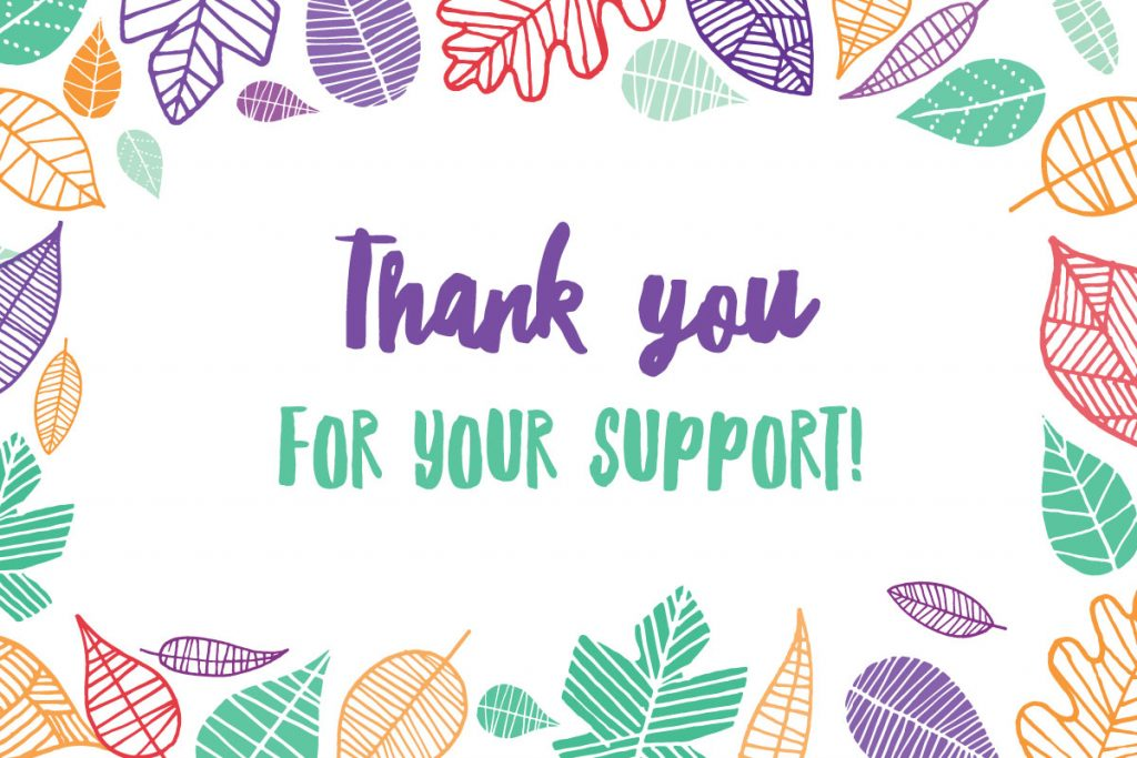 thank-you-for-support