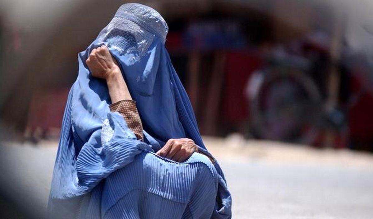 زنان افغان- منبع: گوگل نیوز.https://www.rastaanews.com/
