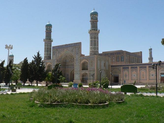 منبع عکس: https://www.tripadvisor.co.uk/Tourism-g660707-Herat_Herat_Province-Vacations.html